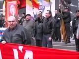 Дмитрий Рогозин против улицы Кадырова