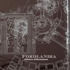 Jóhann Jóhannsson альбом Fordlândia