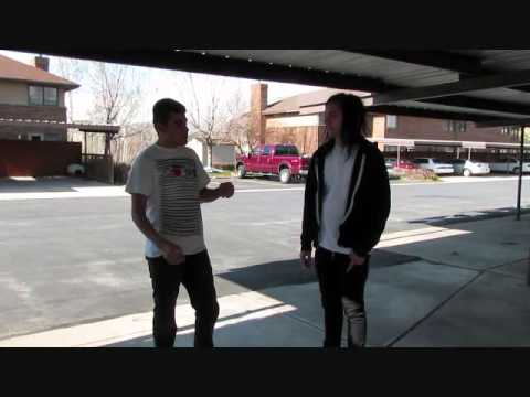 Get scared interview with nicholas 2011