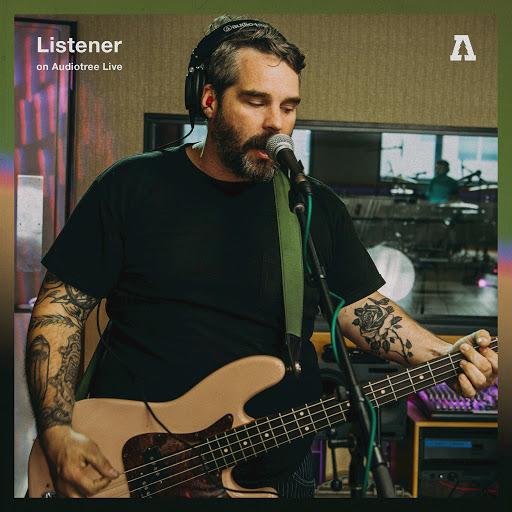 Listener альбом Listener on Audiotree Live