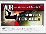 Facebook - Bunte Vielfalt dank Merkel und Migration
