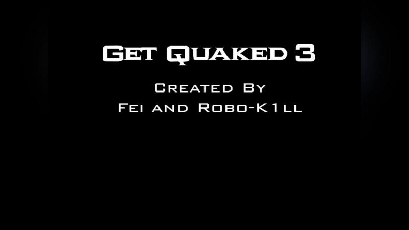 Quake 3 by Fei and Robo-K1ll