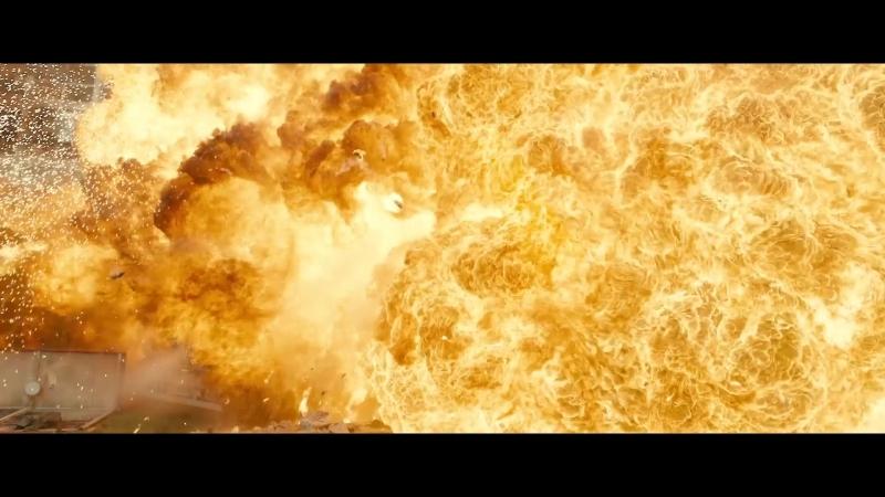 Styline ft. Jason G - Ultron [Unofficial Video] (promodj.com)