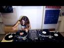 DJ-Девка зажигает!!