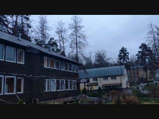 Stayin Alive - клип 2 отряда (осень 2018)