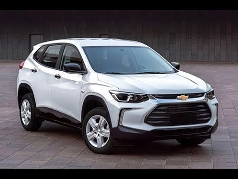 Chevrolet Tracker 2020