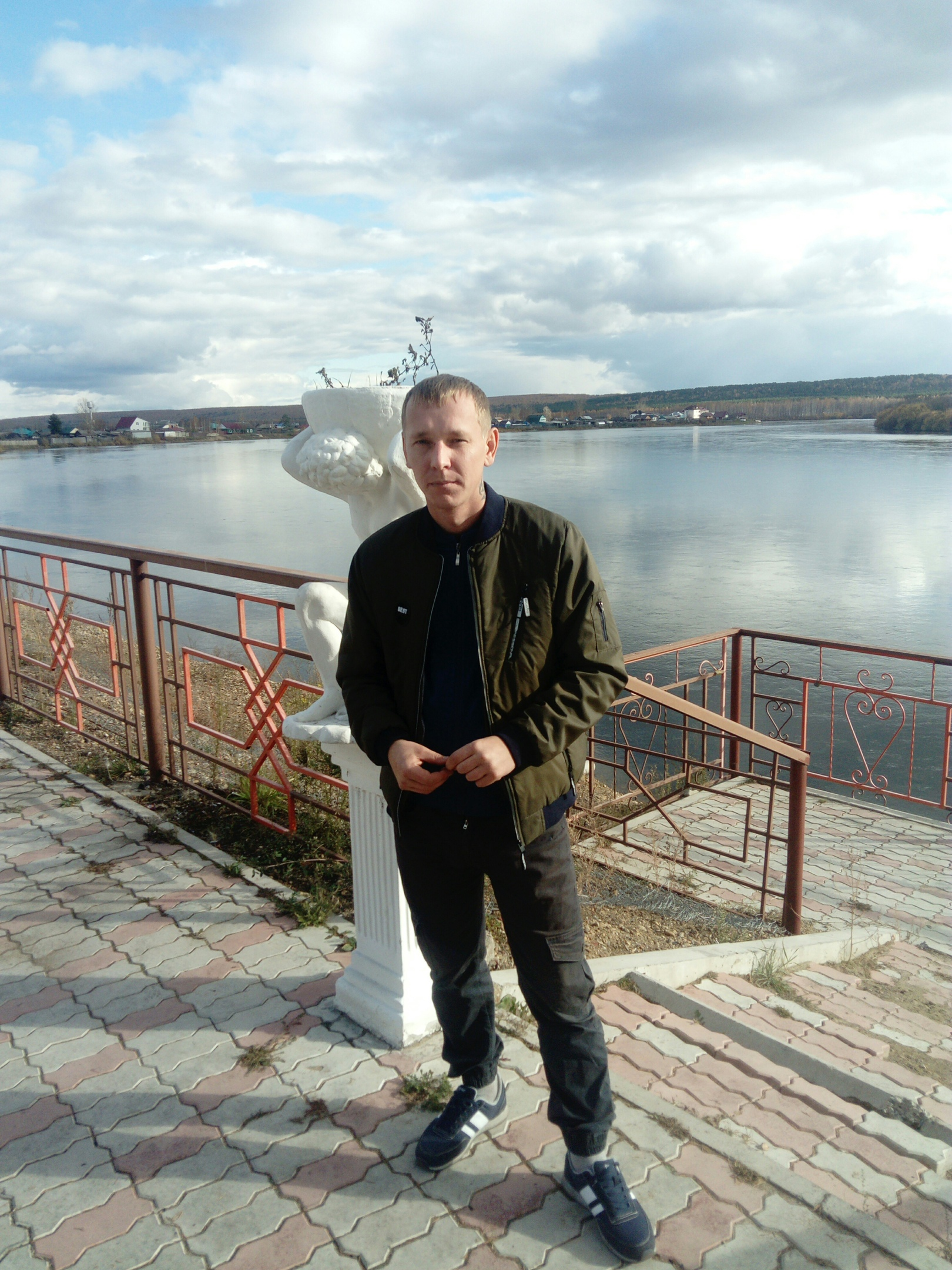 Evgeniy, 27, Achinsk