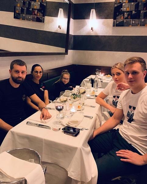 Андрюшечка Макаров: From Italy with love 😘😊🇮🇹
