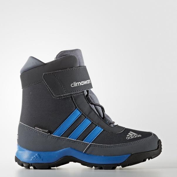 Ботинки Adisnow
