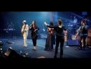 Santanas Una Noche en Napoles ft Lilla Downs Soledad and Niña Pastori