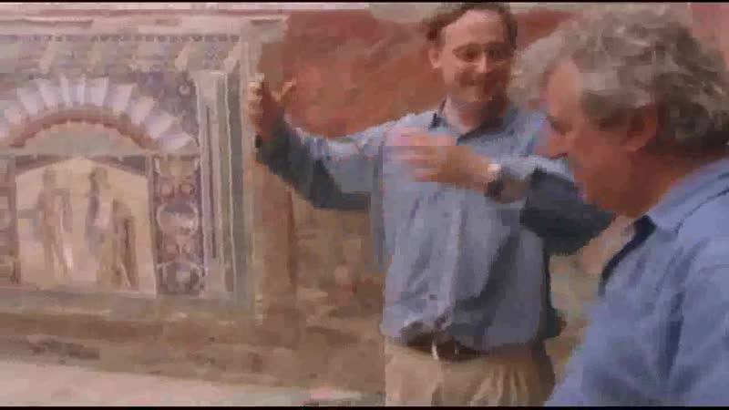 Discovery Удивительная история Рима с Терри Джонсом (The Surprising History of Rome 2002)