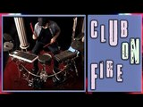 IC feat Franck Fox - Club On Fire (One Man Band Performance by IC)