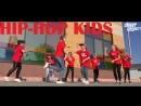 Hip Hop Kids Ofenbach PARTY ШКОЛА ТАНЦЕВ STREET PROJECT ВОЛЖСКИЙ