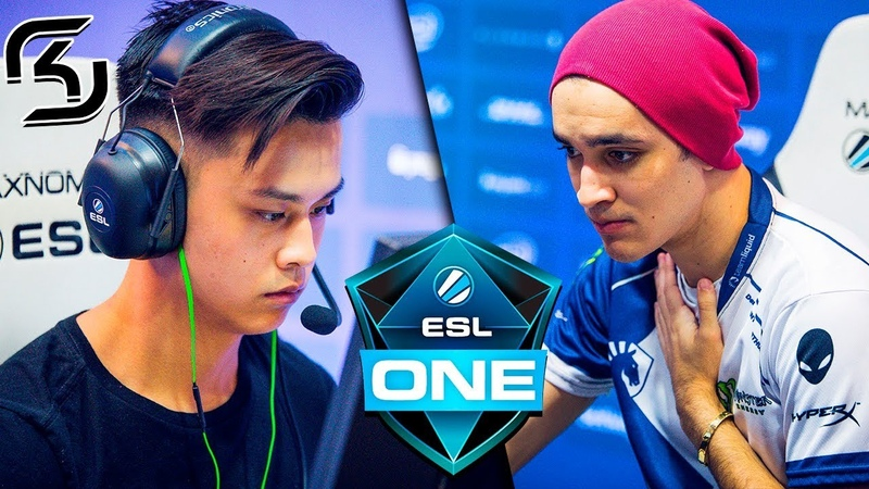 Stewie2k is THE SOLUTION! - ESL One Belo Horizonte - BEST MOMENTS - Day 3 | CSGO
