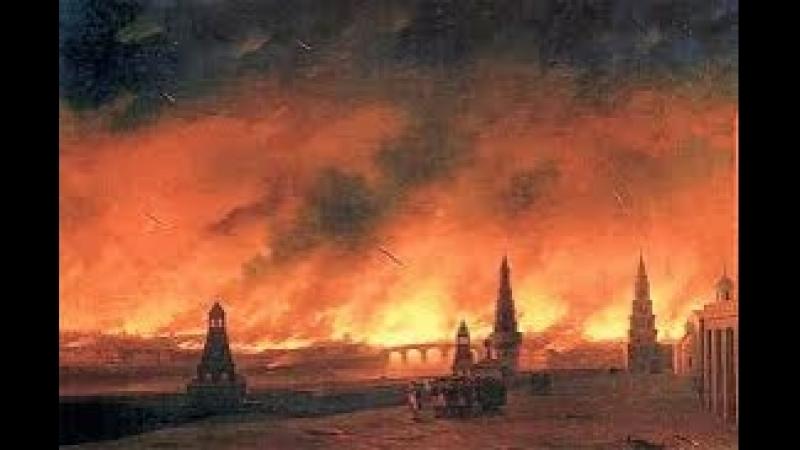 [telblog.net] Топ5 УЖАСНЫХ Пожаров России!