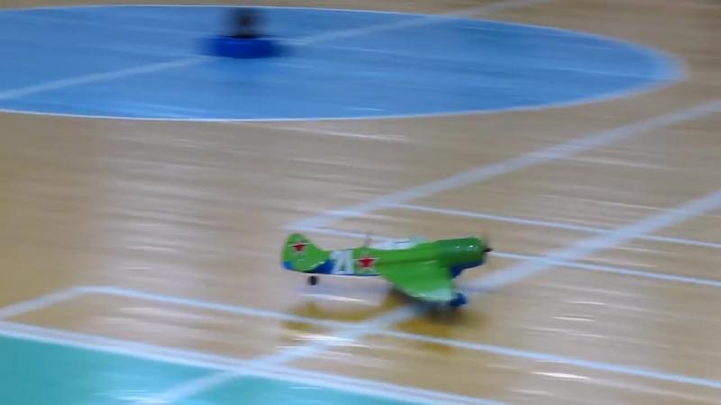 Новые кордовые классы детских авиамоделей
