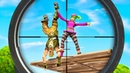 FORTNITE FAILS Epic Wins! 25 (Fortnite Battle Royale Funny Moments)
