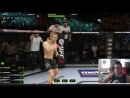 ea sports ufc 3 Knock Out King