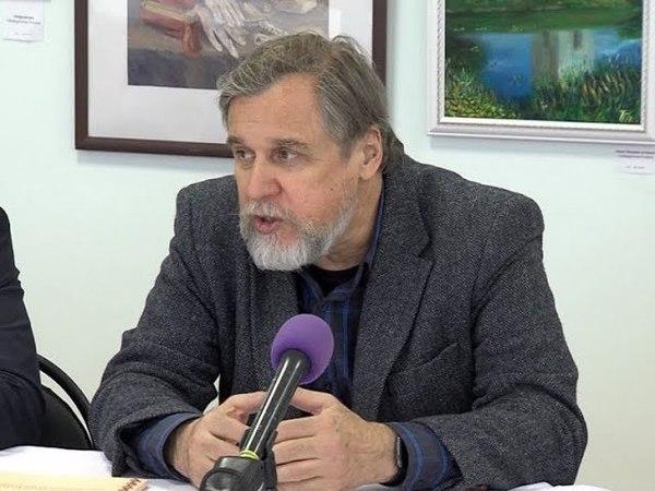 100-летие Марий Эл: Андрей Эшпай снимет фильм к юбилею республики