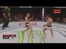 Rose Namajunas 4 2 Tecia Torres 7 0  UFC on FOX 19 Teixeira vs Evans Co Main Event Strawweight 115 lbs 2016 04 16
