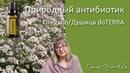 КАК УБРАТЬ ПАПИЛЛОМЫ - природный антибиотик Oregano / Душица doTERRA