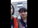 Анастасия Телегина — Live