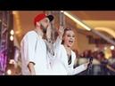 ГлюкoZa Глюкоза «Малыш», «Невеста» и «Жу-жу» ft. ST Партийная зона, МУЗ-ТВ, 27.05.2018