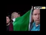 Макгрегор выходит на бой против Хабиба под песни Крида _ Sport24