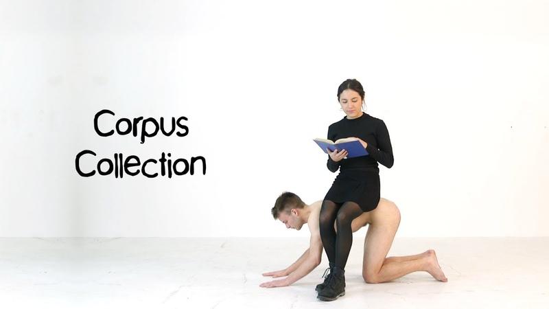 Corpus Collection By Nikolas Bentel