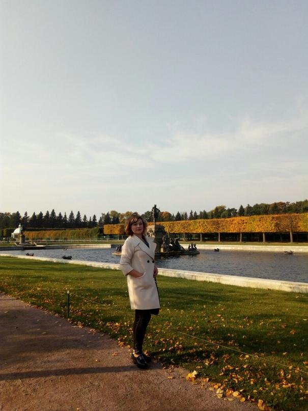 Ольга Туркина | Нижний Новгород
