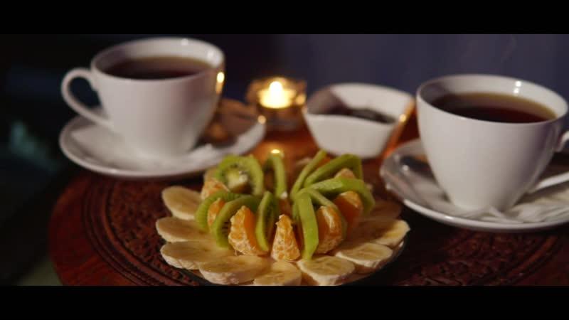 Рекламный ролик для спа-салона Amoveo Spa