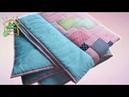 Мастер класс детское одеяло в стиле пэчворк Лоскутное шитье