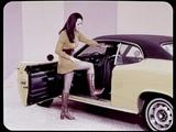 1971 Plymouth Duster vs. Ford Maverick Dealer Promo Film