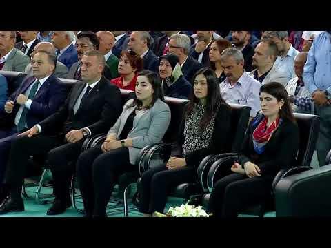 MHP Lideri Devlet Bahçeli Sivas Merkezli Bölge istişare Toplantısına katıldı