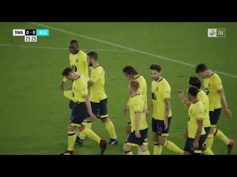 Суонси Сити 3–1 Блэкберн Роверс. Чемпионшип. 14-й тур. 23.10.2018