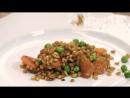 Рецепт куриных сердечек в медово горчичном соусе