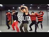 1Million dance studio Solita - PrettyMuch (ft. Rich The Kid) / Jinwoo Yoon Choreography