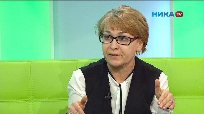 Элина Зеликова о мероприятиях Калужского Дома музыки