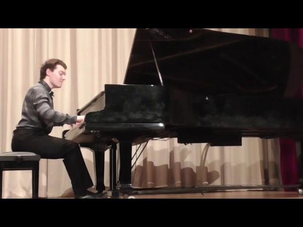 K.Alexeev.Chopin valse h-moll