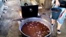 Как готовят грузинскую чачу