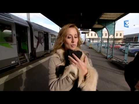 Lara Fabian Interview - France 3 (12.11.2009)