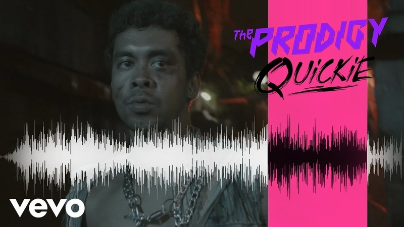 The Samples The Prodigy Need Some1 Quickie