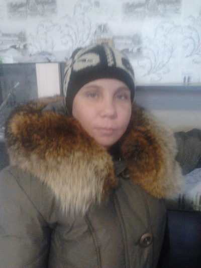 Вера Камкина