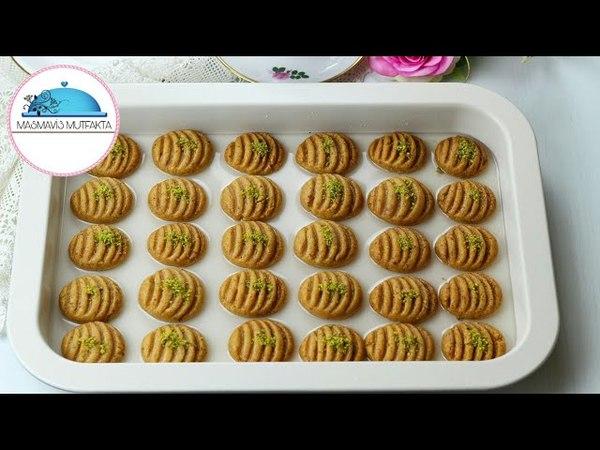 Bu Tatlı tam bir Davet tatlısı 🍃Şahane Deniz Dalgası|Tatlı Tarifleri ➡Masmavi3 Mutfakta