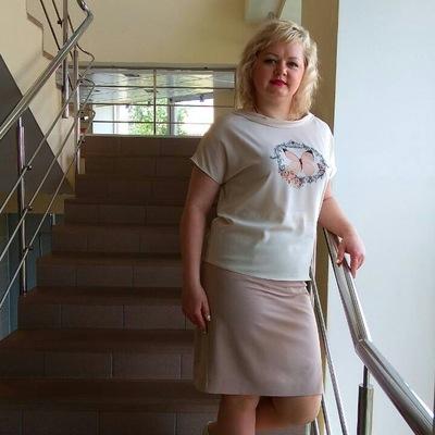 Татьяна Андрюхова