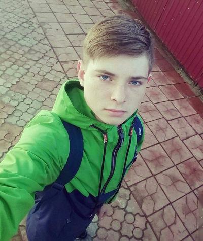 Максим Фомичёв