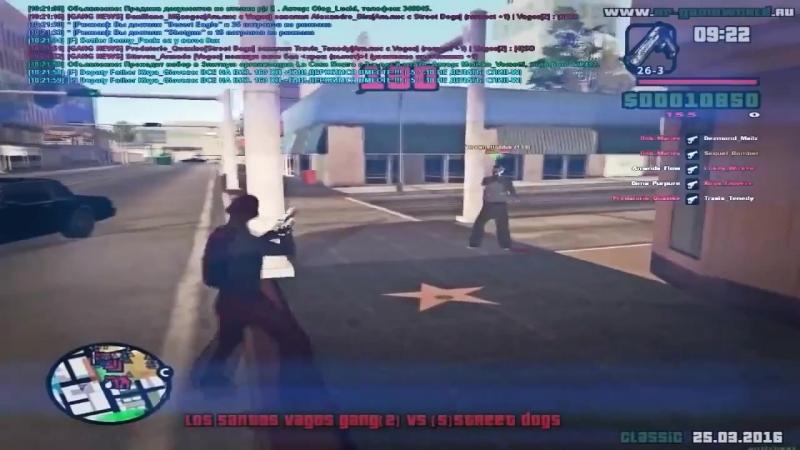 [Angel Linck] CAPTURE 6 GW KILLER