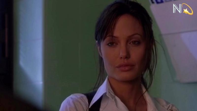 Джоли / jolie к/ф Забирая жизни
