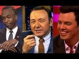 Celebrities Best Impressions Series #2 - Seth MacFarlane, Kevin Spacey, Jay Pharoe