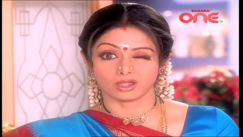 Эпизод 36 184 Прекрасная Малини Malini Iyer hindi 2004